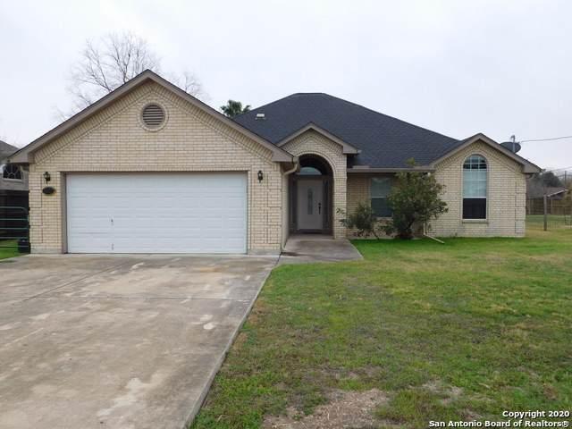 8412 Bluffside Blvd, Selma, TX 78154 (MLS #1431358) :: Vivid Realty