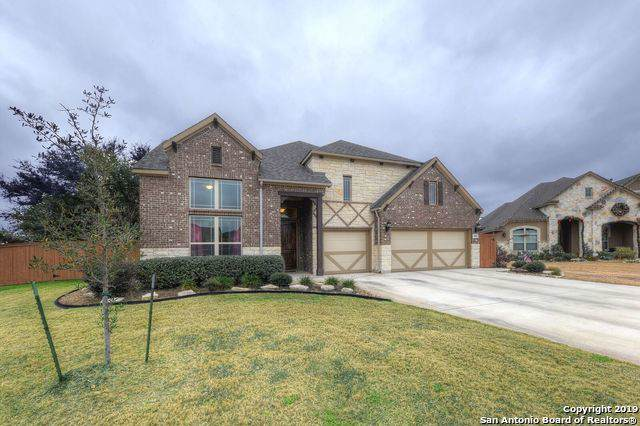 2602 Trailmont Dr, San Antonio, TX 78253 (#1431362) :: The Perry Henderson Group at Berkshire Hathaway Texas Realty