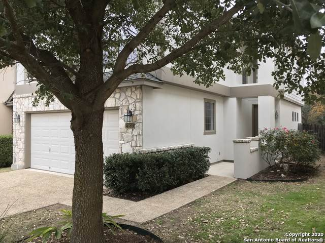 21611 Dion Village, San Antonio, TX 78258 (#1431366) :: The Perry Henderson Group at Berkshire Hathaway Texas Realty