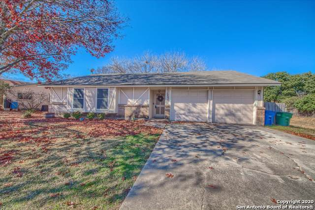 12211 Budding Blvd, San Antonio, TX 78247 (MLS #1431371) :: Alexis Weigand Real Estate Group