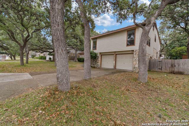 14406 Sir Barton St, San Antonio, TX 78248 (MLS #1431415) :: BHGRE HomeCity