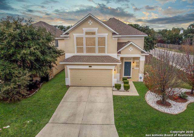 4703 Shavano Ct, San Antonio, TX 78230 (MLS #1431417) :: Alexis Weigand Real Estate Group
