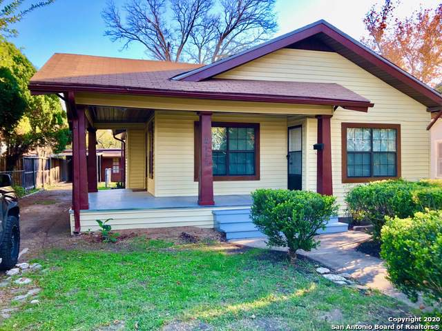 2112 Pasadena, San Antonio, TX 78201 (MLS #1431425) :: Alexis Weigand Real Estate Group