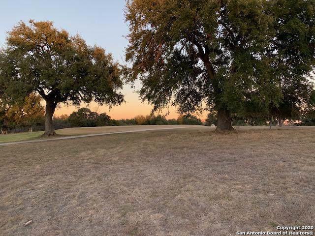 LOT 12 Oak Hls, Bandera, TX 78003 (MLS #1431434) :: The Mullen Group | RE/MAX Access