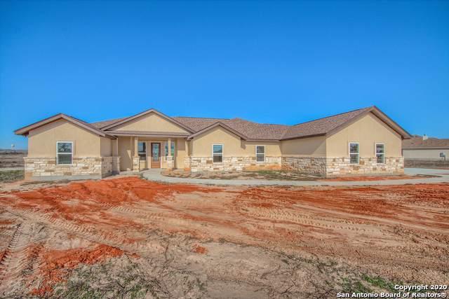 123 Las Palomas Dr., La Vernia, TX 78121 (MLS #1431446) :: Carolina Garcia Real Estate Group