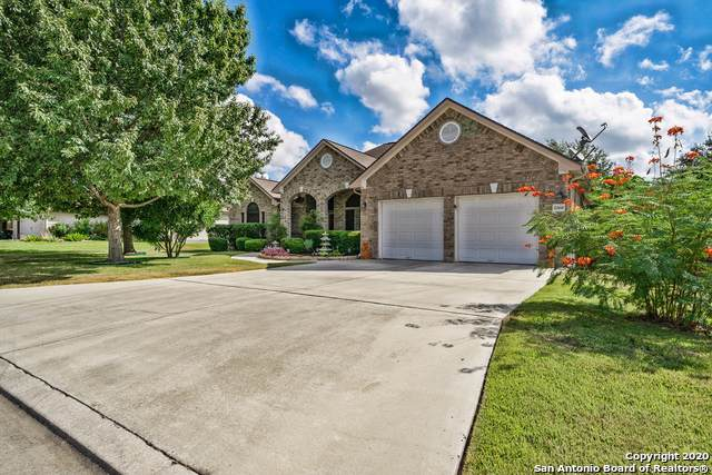 2268 Stratford Grace, New Braunfels, TX 78130 (#1431455) :: The Perry Henderson Group at Berkshire Hathaway Texas Realty