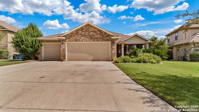 2449 Ibis Ave, New Braunfels, TX 78130 (#1431457) :: The Perry Henderson Group at Berkshire Hathaway Texas Realty