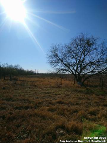 18181 Old Corpus Christi Hwy, Elmendorf, TX 78112 (MLS #1431463) :: The Glover Homes & Land Group