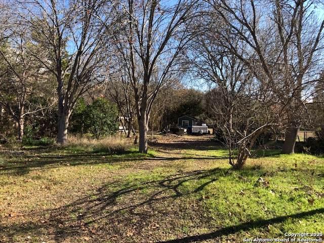 599 Pecan St, Canyon Lake, TX 78133 (MLS #1431466) :: The Heyl Group at Keller Williams