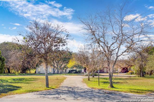 9675 Rochelle Rd, San Antonio, TX 78240 (MLS #1431471) :: Alexis Weigand Real Estate Group