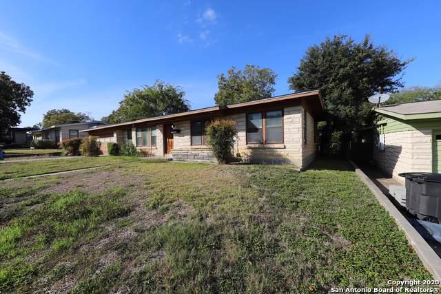 235 Millwood Ln, San Antonio, TX 78216 (MLS #1431479) :: Neal & Neal Team