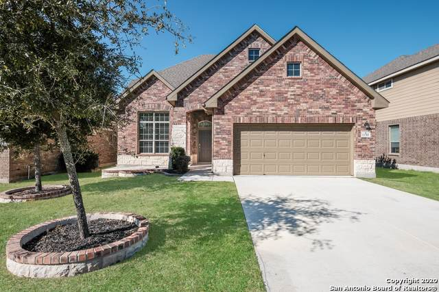 11703 Sangria, San Antonio, TX 78253 (#1431492) :: The Perry Henderson Group at Berkshire Hathaway Texas Realty