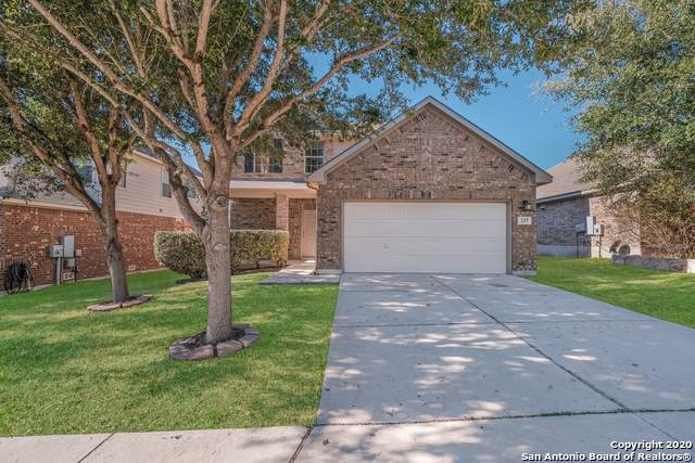 237 Rattlesnake Way, Cibolo, TX 78108 (MLS #1431525) :: The Mullen Group | RE/MAX Access