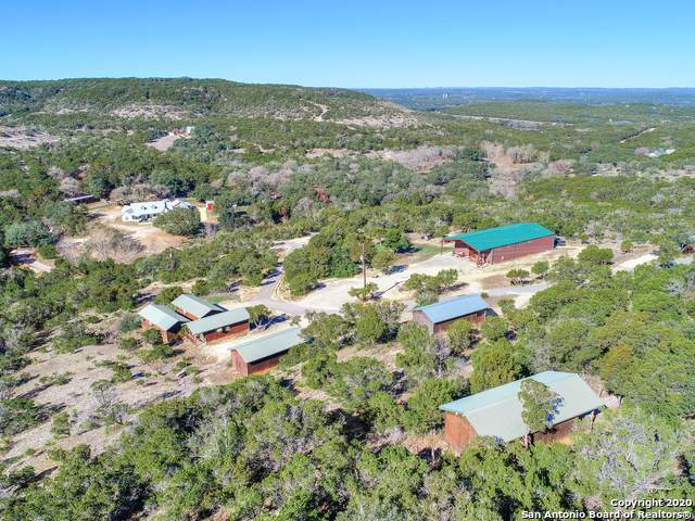 10703 Ranch Road 12, Wimberley, TX 78676 (MLS #1431545) :: The Castillo Group