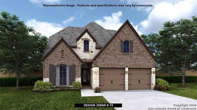 1014 Cadogan Squire, San Antonio, TX 78260 (MLS #1431550) :: BHGRE HomeCity
