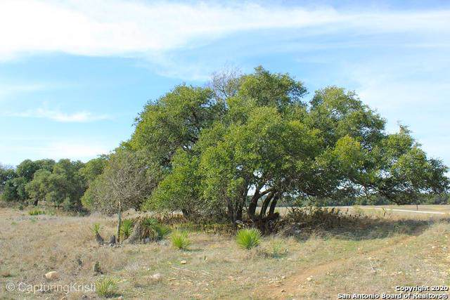 TBD Lipan Apache Run, Blanco, TX 78606 (MLS #1431559) :: Tom White Group