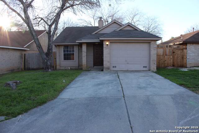 11346 Fish Springs Dr, San Antonio, TX 78245 (MLS #1431564) :: The Mullen Group | RE/MAX Access