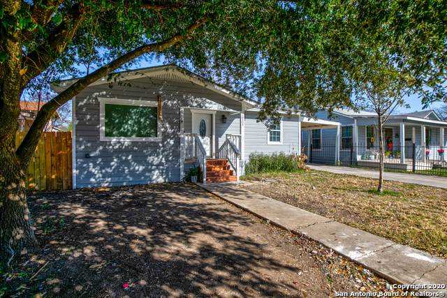 1323 Clower St, San Antonio, TX 78201 (#1431594) :: The Perry Henderson Group at Berkshire Hathaway Texas Realty