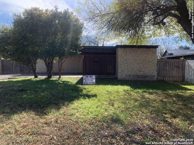 5154 Village Crest, San Antonio, TX 78218 (MLS #1431607) :: Alexis Weigand Real Estate Group