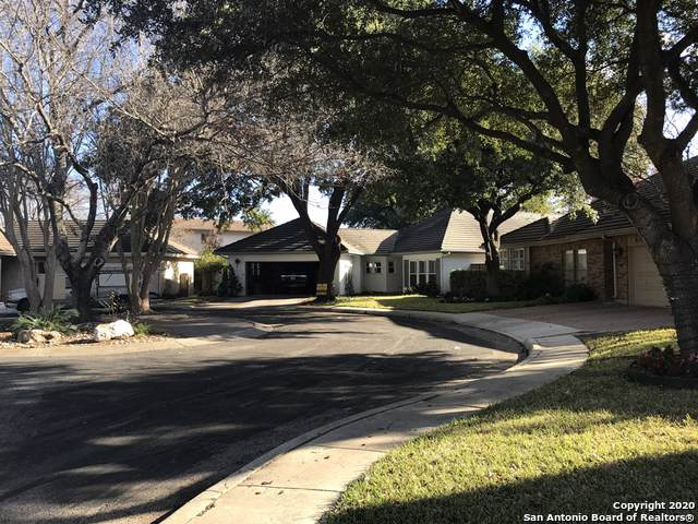 18 Cheshire Ct, San Antonio, TX 78218 (MLS #1431615) :: Alexis Weigand Real Estate Group