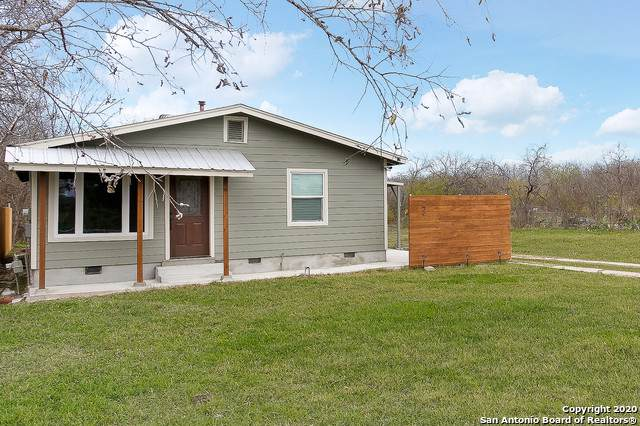 239 Dorsey St, San Antonio, TX 78221 (MLS #1431625) :: Alexis Weigand Real Estate Group