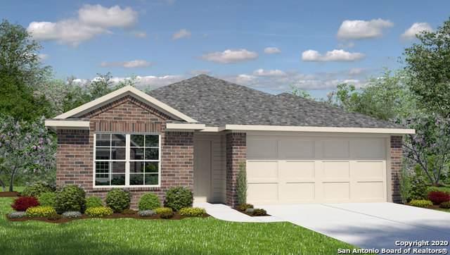 1511 Mossy Jasper, San Antonio, TX 78245 (MLS #1431632) :: Alexis Weigand Real Estate Group