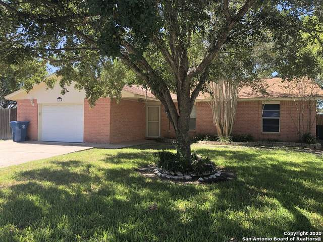 1720 Brambleberry Dr, Three Rivers, TX 78071 (MLS #1431643) :: Alexis Weigand Real Estate Group