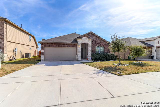 620 Pipe Gate, Cibolo, TX 78108 (#1431646) :: The Perry Henderson Group at Berkshire Hathaway Texas Realty