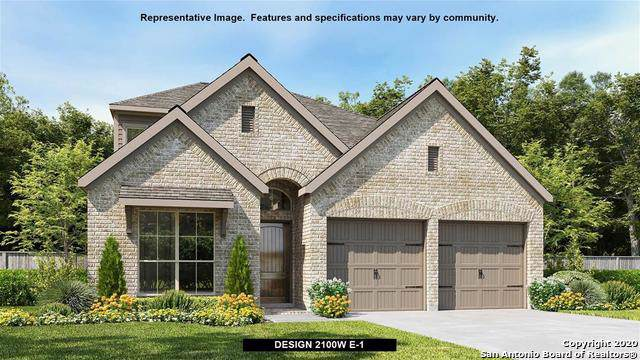 653 Arroyo Loma, New Braunfels, TX 78130 (MLS #1431653) :: Alexis Weigand Real Estate Group