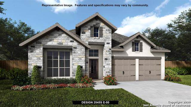 414 Juana Way, New Braunfels, TX 78132 (#1431691) :: The Perry Henderson Group at Berkshire Hathaway Texas Realty