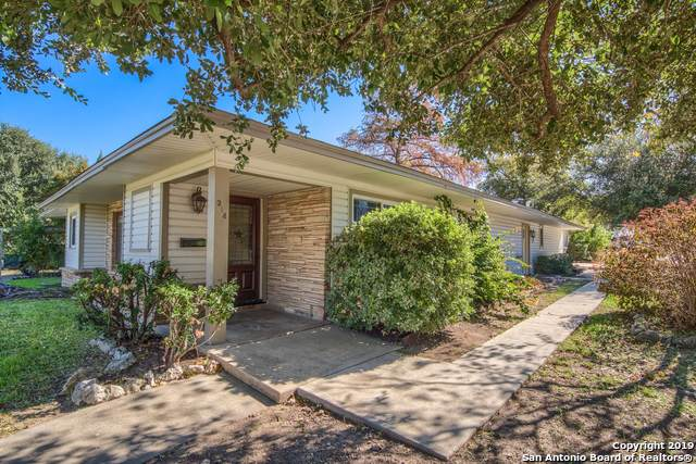 314 Williamsburg Pl, San Antonio, TX 78201 (#1431703) :: The Perry Henderson Group at Berkshire Hathaway Texas Realty