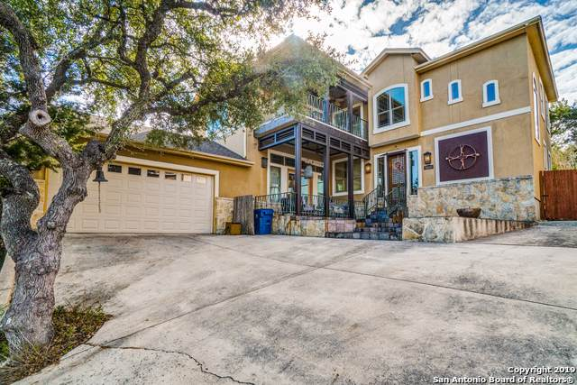 24119 Seven Winds, San Antonio, TX 78258 (MLS #1431705) :: Neal & Neal Team