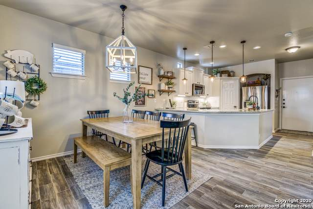 1211 Cresswell Cove, San Antonio, TX 78258 (#1431706) :: The Perry Henderson Group at Berkshire Hathaway Texas Realty