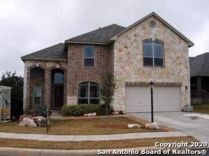8708 Shuteye Peak, Helotes, TX 78023 (MLS #1431720) :: Alexis Weigand Real Estate Group