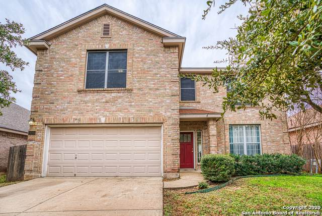 14603 Tioga Bend, Helotes, TX 78023 (MLS #1431736) :: Alexis Weigand Real Estate Group