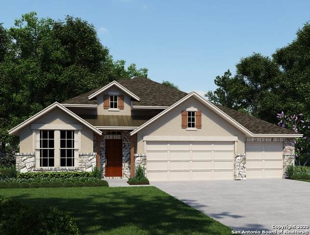 21946 Valencia Rose, San Antonio, TX 78261 (MLS #1431773) :: Alexis Weigand Real Estate Group