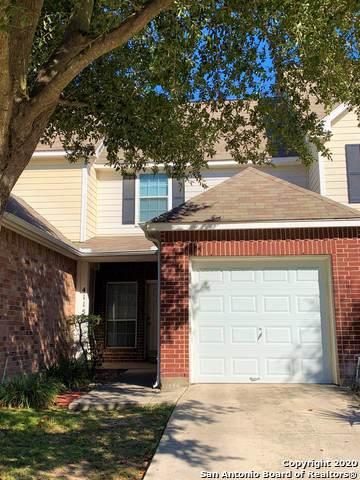 4115 St Charles Bay, San Antonio, TX 78229 (#1431775) :: The Perry Henderson Group at Berkshire Hathaway Texas Realty