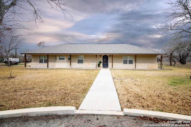 1182 County Road 785, Natalia, TX 78059 (MLS #1431801) :: NewHomePrograms.com LLC