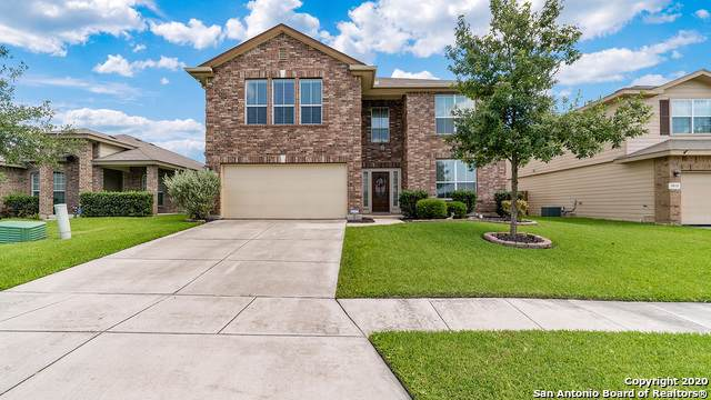 9814 Appellate Way, Converse, TX 78109 (MLS #1431805) :: BHGRE HomeCity