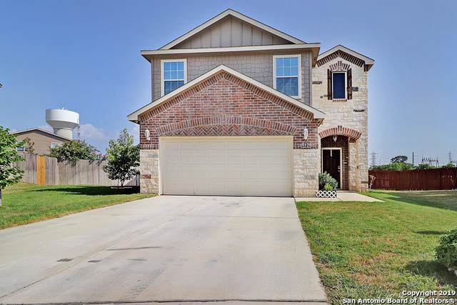 493 Auburn Park, Selma, TX 78154 (MLS #1431813) :: The Mullen Group | RE/MAX Access