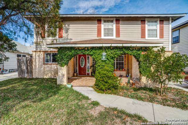 1915 W Mulberry Ave, San Antonio, TX 78201 (MLS #1431818) :: Alexis Weigand Real Estate Group