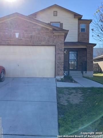 6530 San Miguel Way, Converse, TX 78109 (MLS #1431825) :: Glover Homes & Land Group