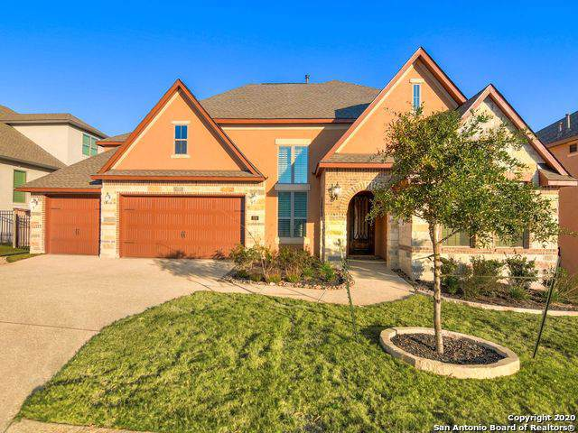 239 Shannon Circle, San Antonio, TX 78260 (#1431843) :: The Perry Henderson Group at Berkshire Hathaway Texas Realty