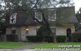 354 E Terra Alta Dr, San Antonio, TX 78209 (MLS #1431845) :: Berkshire Hathaway HomeServices Don Johnson, REALTORS®