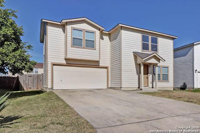 7715 Shining Glow, San Antonio, TX 78244 (MLS #1431848) :: Alexis Weigand Real Estate Group
