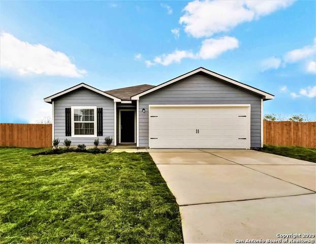 6525 Sabinal, San Antonio, TX 78252 (MLS #1431858) :: Carolina Garcia Real Estate Group
