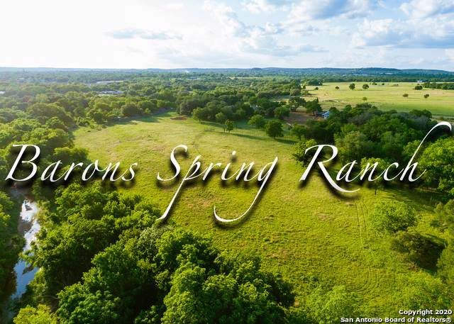 496 Ranch Road 1631, Fredericksburg, TX 78264 (#1431886) :: The Perry Henderson Group at Berkshire Hathaway Texas Realty