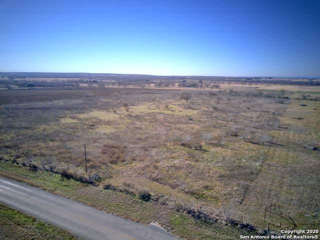 0 O'daniel School Rd, Seguin, TX 78155 (MLS #1431898) :: Exquisite Properties, LLC