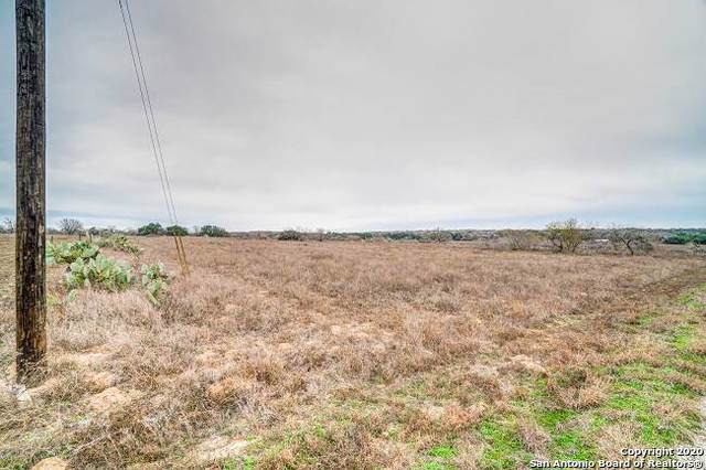 LOT 4 Clear Lake, Poteet, TX 78065 (MLS #1431907) :: Tom White Group