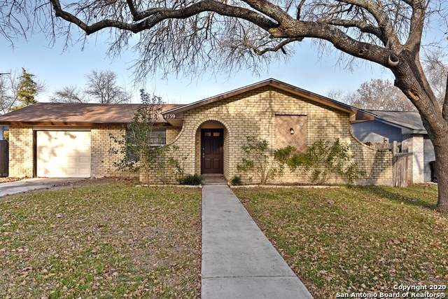 4739 Casa Oro St, San Antonio, TX 78233 (MLS #1431912) :: Alexis Weigand Real Estate Group
